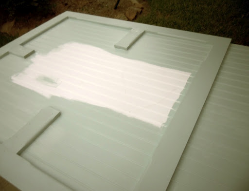 Dresser to Mudroom Bench (4/6)