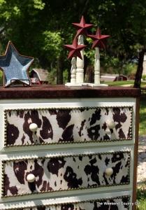 western dresser