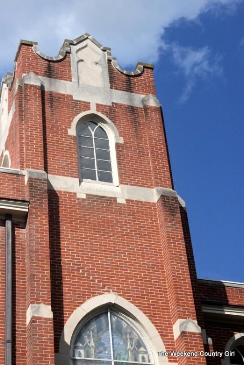 Hawethorn Lane Methodist