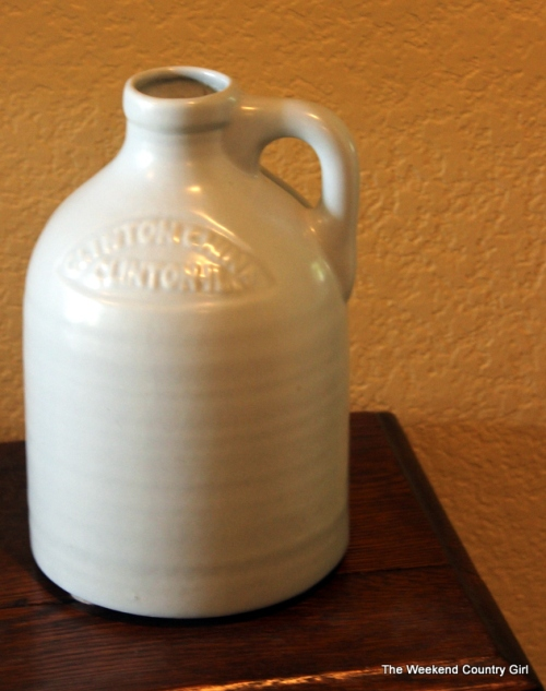 goodwill jug