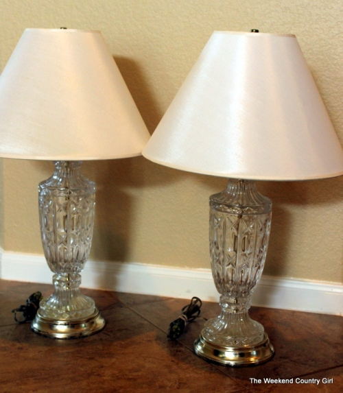 goodwill lamps