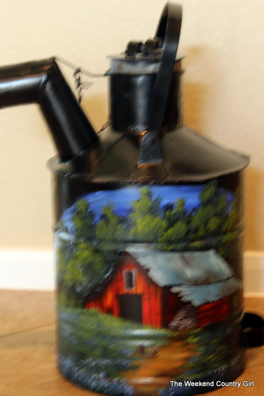 goodwill oil can