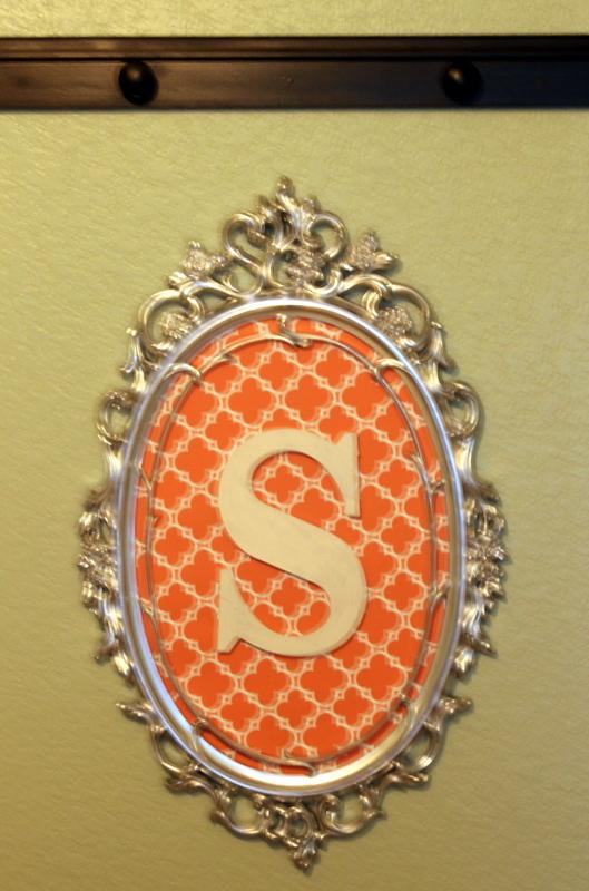 Ornate Mirror5