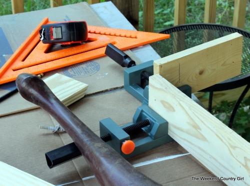 square corner tool