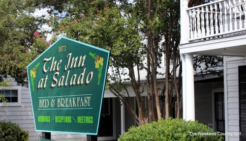 The Salado Inn