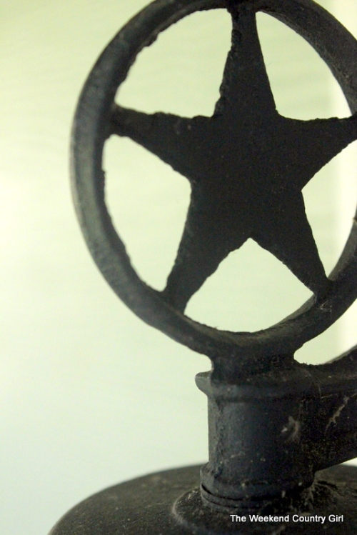 Star Hill Bell