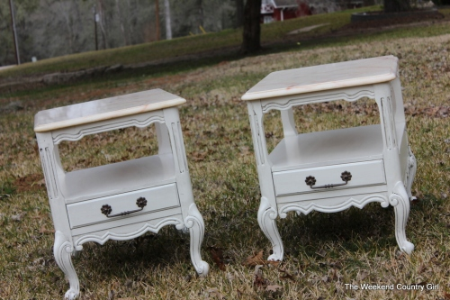 finished night stands