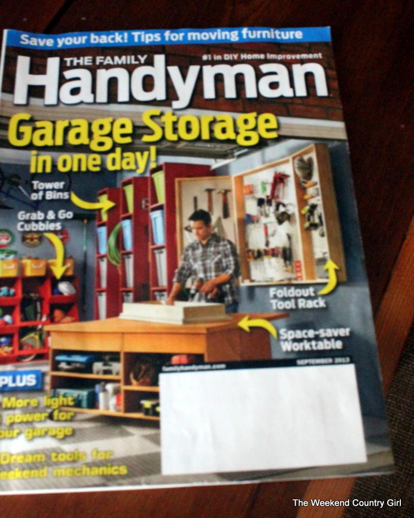 home handyman