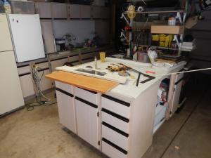margaret's workshop
