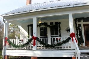 Robinson accountant house